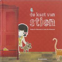 De kast van Stien - Reine de Pelseneer (ISBN 9789058387042)