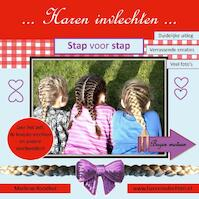 Haren invlechten - Marlene Roodbol (ISBN 9789081716611)