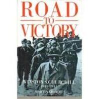 Road to Victory - Martin Gilbert (ISBN 9780434291861)