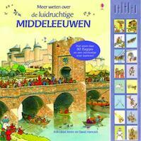 Meer weten over de luidruchtige middeleeuwen - R. Lloyd Jones (ISBN 9781409531173)