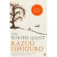 The Buried Giant - Kazuo Ishiguro (ISBN 9780571315062)