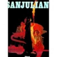 Sanjulian - Unknown (ISBN 9782723404778)