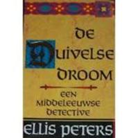De duivelse droom - Ellis Peters (ISBN 9789022509364)