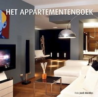 The Apartment Book - Yolanda MartÍNez (ISBN 9788499368214)