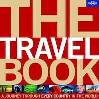 The Travel Book (ISBN 9781741040050)