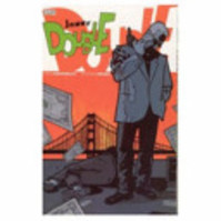 Jonny Double - Brian Azzarello, Eduardo Risso (ISBN 9781563898150)