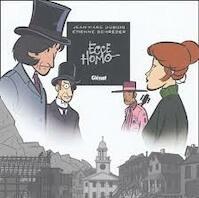 Ecce Homo - Jean-Marc Dubois (ISBN 9782723444439)
