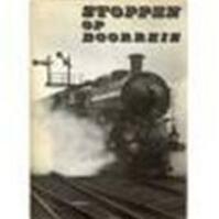 Stoppen op doorreis - Ir. J.W. Sluiter (ISBN 9789004026117)