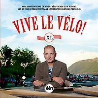 Vive le velo - Karel Vannieuwkerke (ISBN 9789492081384)