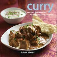Curry - Sunil Vijayakar (ISBN 9789048300754)
