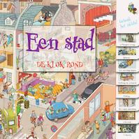 Klok rond Stad de klok rond (ISBN 9789054614159)