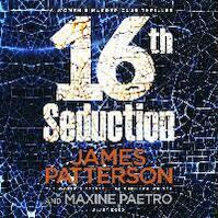 16th Seduction - James Patterson (ISBN 9781786140340)