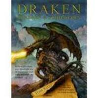 Draken tekenen & schilderen - Tom Kidd, Emma Poulter, J.N. Rijnders (ISBN 9789089980434)
