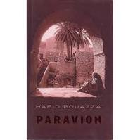 Paravion - Hafid Bouazza (ISBN 9789044603323)