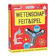 Feit & spel kit - Wetenschap (ISBN 9781474877084)