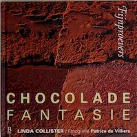 Chocolade fantasie - Linda Collister, Elsa Petersen-schepelern, Saskia Tijsma (ISBN 9789024604098)
