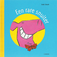 Een rare snuiter - L. Schacht (ISBN 9789058383945)