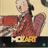 Wolfgang Amadeus Mozart - Y. Walcker (ISBN 9789020939545)