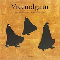 Vreemdgaan - Geert De Kockere (ISBN 9789058384034)