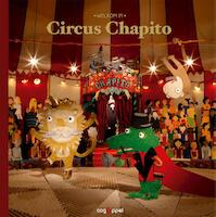 Welkom in circus chapito (ISBN 9789002250200)
