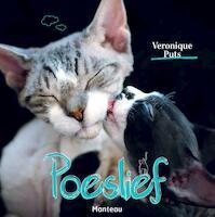 Poeslief - Veronique Puts (ISBN 9789022331989)