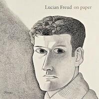 Lucian Freud on Paper - Lucian Freud (ISBN 9780847832330)
