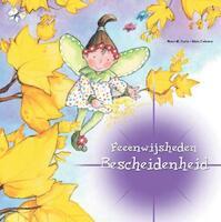 FE?NWIJSHEDEN - BESCHEIDENHEID - Curto (ISBN 9789054614784)