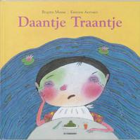 Daantje Traantje - B. Minne (ISBN 9789058382610)