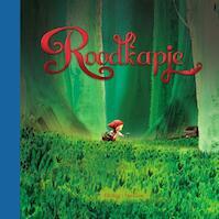 Roodkapje (ISBN 9789000354948)