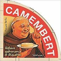 Camembert (ISBN 9782953478310)