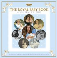 The Royal Baby Book - (ISBN 9781905686841)