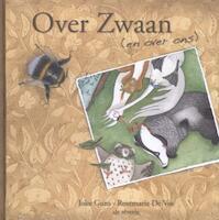 Over zwaan - Joke Guns (ISBN 9789081371995)