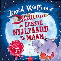 Het eerste nijlpaard op de maan - David Walliams (ISBN 9789044825626)