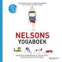 NELSONS YOGABOEK - Leen Demeulenaere (ISBN 9789082224641)