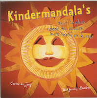 Kindermandala's - C. de Jong (ISBN 9789073798373)
