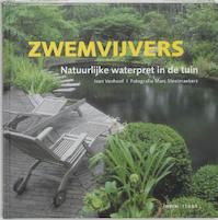 Zwemvijvers - J. Vanhoof (ISBN 9789020951318)