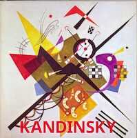 Kandinsky - Hajo Düchting (ISBN 9783955881054)