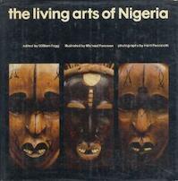 The Living Arts of Nigeria - William Buller Fagg (ISBN 9780289702765)