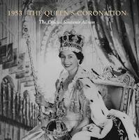 The Queen's Coronation - Caroline De Guitaut (ISBN 9781905686803)