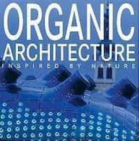 Organic architecture (ISBN 9788496936577)