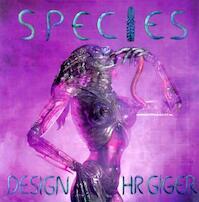 Species Design - H. R. Giger (ISBN 9781883398125)