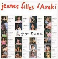 Koi shōjo - Nobuyoshi Araki (ISBN 9784838712533)