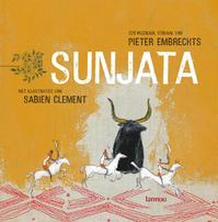 Sunjata + CD - Pieter Embrechts (ISBN 9789020972597)