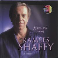 Jij bent mij zo lief + CD - Ramses Shaffy (ISBN 9789490382070)