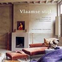 Vlaamse stijl - Piet Swimberghe, Frans Verleyen (ISBN 9789054669234)