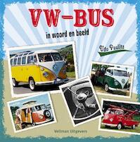 VW-bus - Udo Paulitz (ISBN 9789048311064)