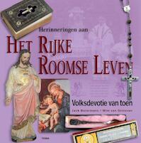 Herinneringen aan het rijke Roomse leven - Jack Botermans, Wim van Grinsven (ISBN 9789058977397)