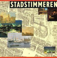 Stadstimmeren - 650 jaar Rotterdam stad - D'Laine Camp, Michelle Provoost (ISBN 9789071082115)