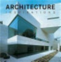 Architecture Inspirations - Loft Publications, Simone Schleifer (ISBN 9788492731282)