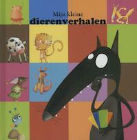 Mijn kleine dierenverhalen - T. Lallemand (ISBN 9789077826386)